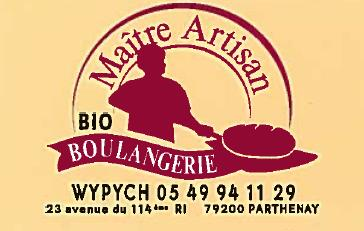 Boulangerie Wypych (Pty)